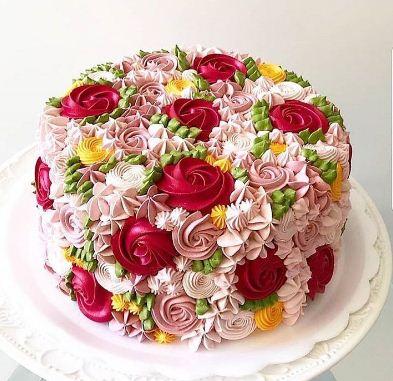 Sapne Me Cake Dekhna