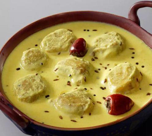 Sapne Mein Curry Dekhna
